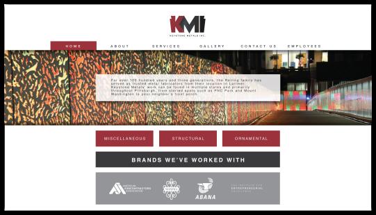 Keystone Metals, Inc. Screenshot 2