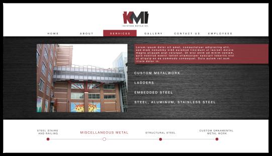 Keystone Metals, Inc. Screenshot 1
